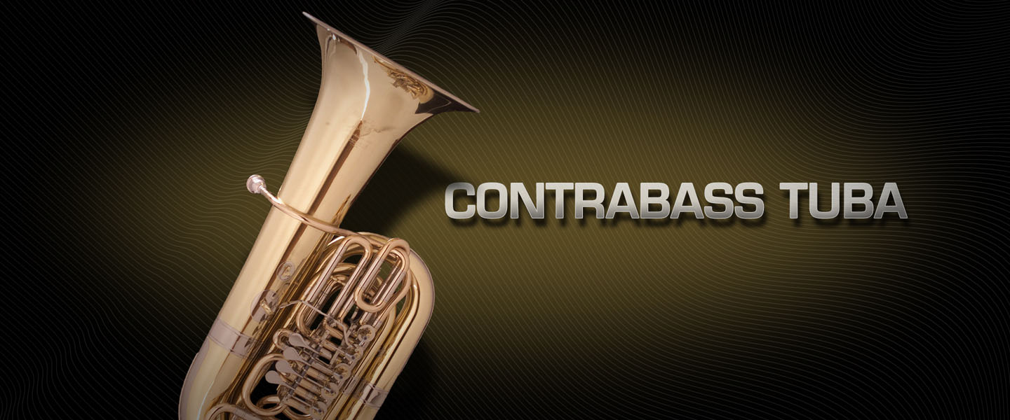 Contrabass Tuba Vienna Symphonic Library