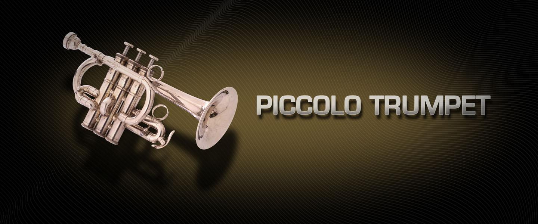 PICCOLO TRUMPET - Vienna Symphonic Library