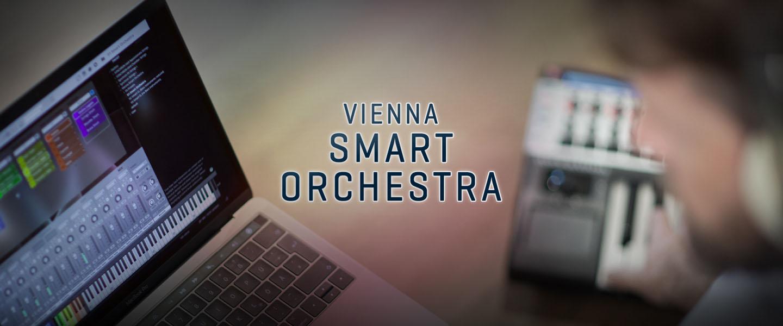 VIENNA SMART ORCHESTRA - Vienna Symphonic Library