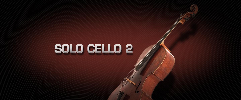 SOLO CELLO 2 - Vienna Symphonic Library