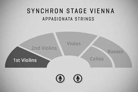 Synchron-ized Appassionata Strings Mix Impulse