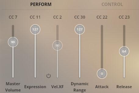 SYNCHRON-ized Dimension Brass-Perform