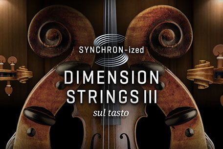 SYNCHRON-ized Dimension Strings III