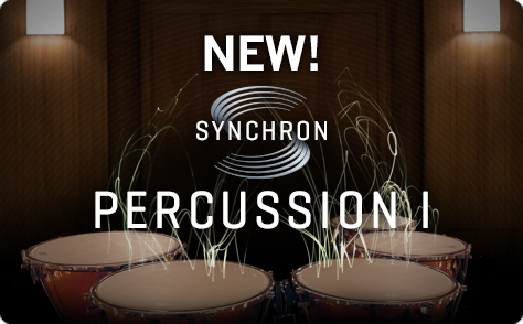 Synchron Percussion I