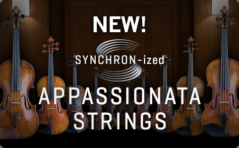 SYNCHRON-ized Chamber Strings