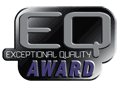 EQ Magazine Exceptional Quality Award