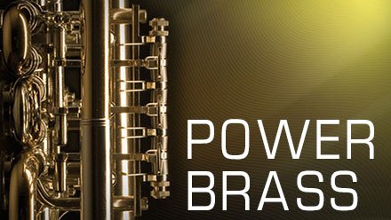 Power Brass
