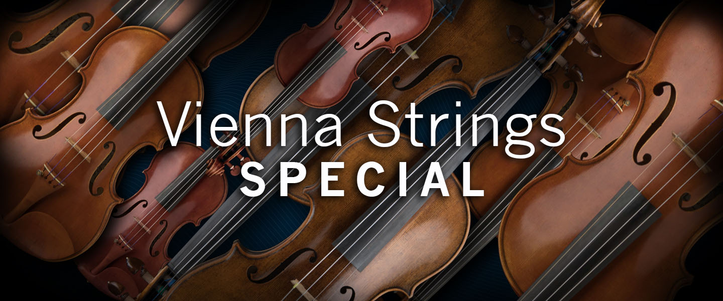 Vienna Strings Special